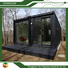Flat Pack Prefabricated Shipping Container Home for Sales