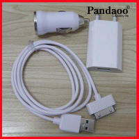 3in1 usb power adapter for mobile phone chargers