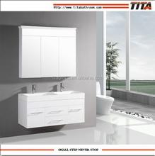 Commercial double bowsl for amazon tita bathroom vanity