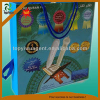 hotselling holy quran reading pen with 25 different languages