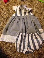 Girl boutique sets persnickety remake baby clothes wholesale dress and shorts girl clothes set