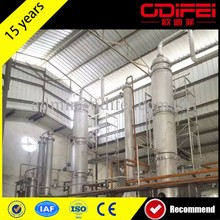 Cheap price waste tire oil recycling diesel machine Waste tire
