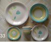 wholesale China manufacturer supply direct custom stoneware dinner set,China dinnerware