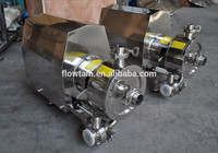 high shear inline static mixer