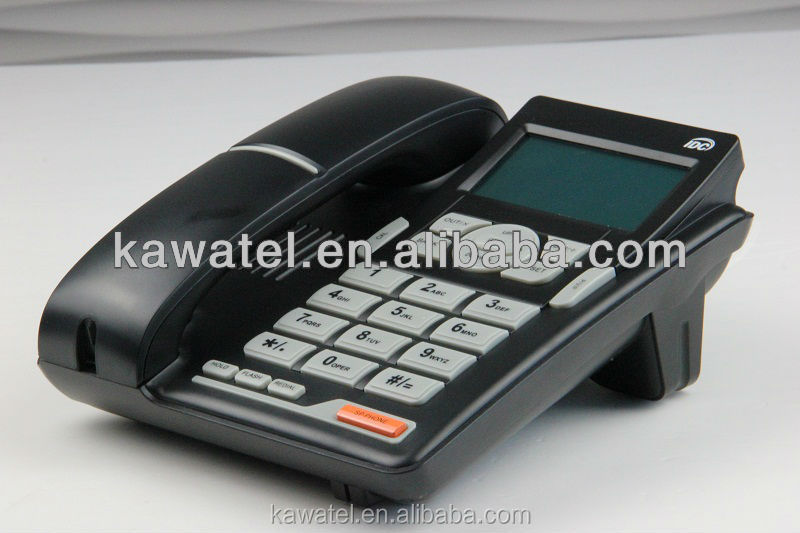 Modern design phones special design telephone receiver for mobile phone
