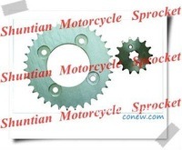FH-530 motorcycle sprocket