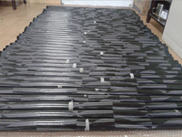 Price of roll-wrapping bidirectional carbon fiber fabric tubes