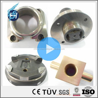 Custom Made Part Non Standard Part High Precision CNC Machining Parts