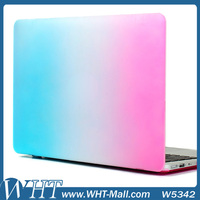 "for Macbook Case Colorful Cover for Macbook Pro 13"" Rainbow Case Hard Plastic Case Wholesale"