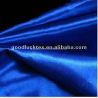 100% Polyester shiny Satin fabric export to Malaysia market