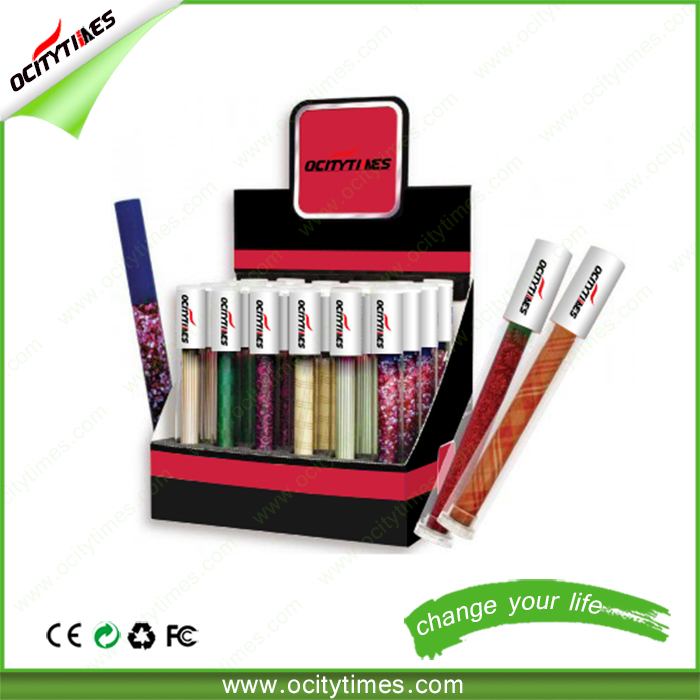 Healthy electronic cigarette manufacturer in china Ocitytimes custom energy disposable 1000puffs e cig