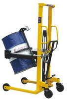 Hot product hydraulic hand drum stacker--NBF35 for wholesale