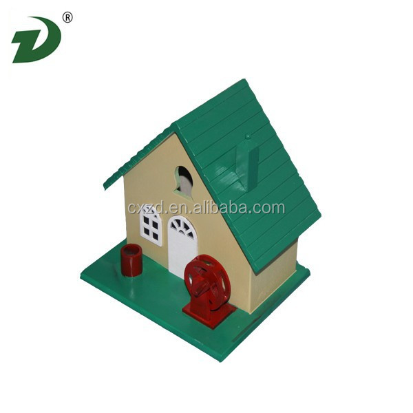 Cage wooden chicken poultry farming equipment dog house