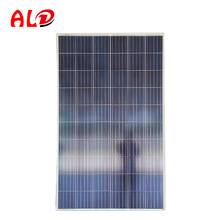 New product poly solar panels 265W with aluminum frame for sale