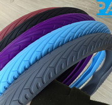 Factory Wholesale Senior Cooling Tire Grain Silicone Steering Wheel Cover