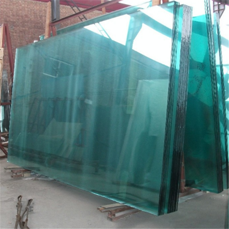 Pretty Service Flat 3mm 4mm 5mm 6mm 12mm Cheap Thick Clear Tempered Float Glass