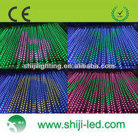 waterproof individually addressable led strip