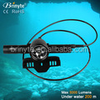 Flashlight Style LED Dive Tank Lamp Scuba Diving Gear