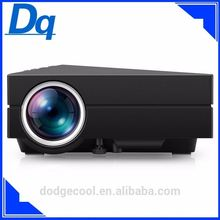 Advertising and Holiday Projector With 40000 Lumens HID575R