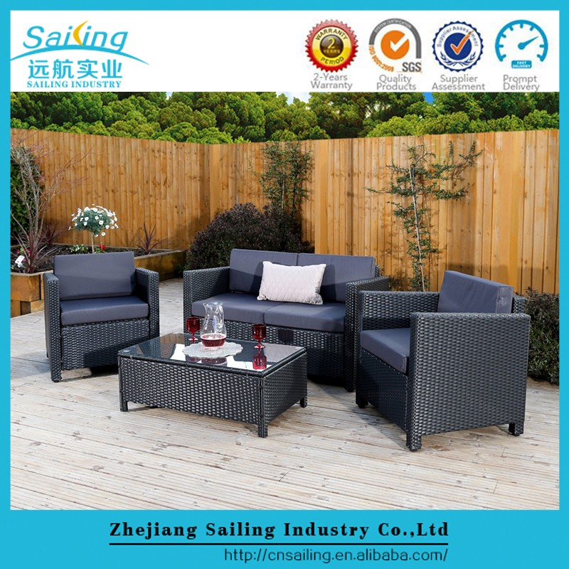 All weather maze imitation rattan furniture singapore for Outdoor furniture singapore