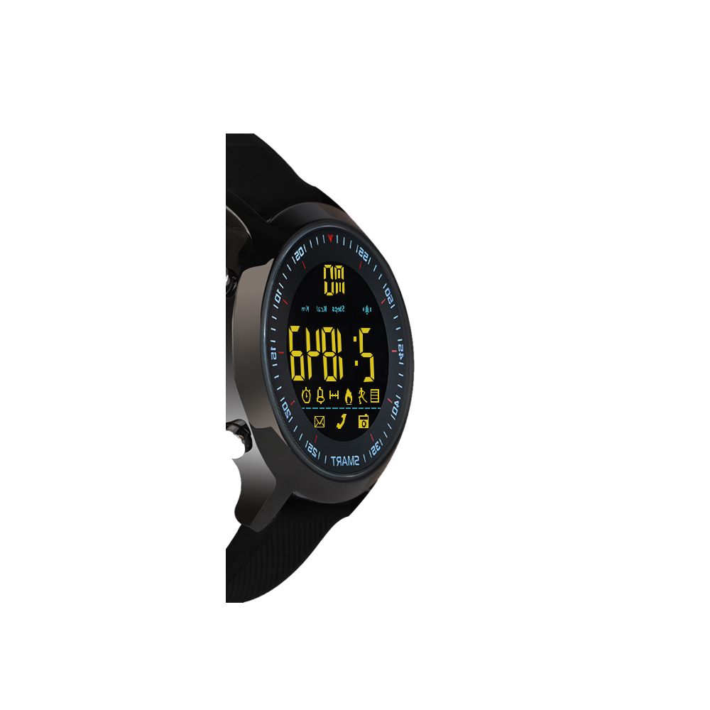 New Bluetooth Smartwatches Smart watch for IOS with bluetooth Wristwatch