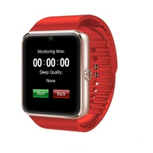 <strong>Smart</strong> <strong>Watch</strong> Gt08 With Bluetooth Sim Card TF Memory Card Slot Camera Music Player Pedometer TFT Touch Screen <strong>Smart</strong> <strong>Watch</strong> Phone