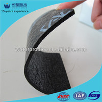 3mm 4mm 10meters per roll SBS cold bitumen