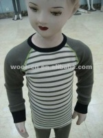 thermal underwear suits for kids