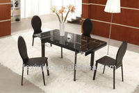 Elegant Design Cheap Price 4 Seaters Dining Tables L808D
