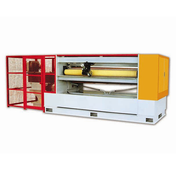 NC cut-off Thin blade Slitter Scorer carton machine