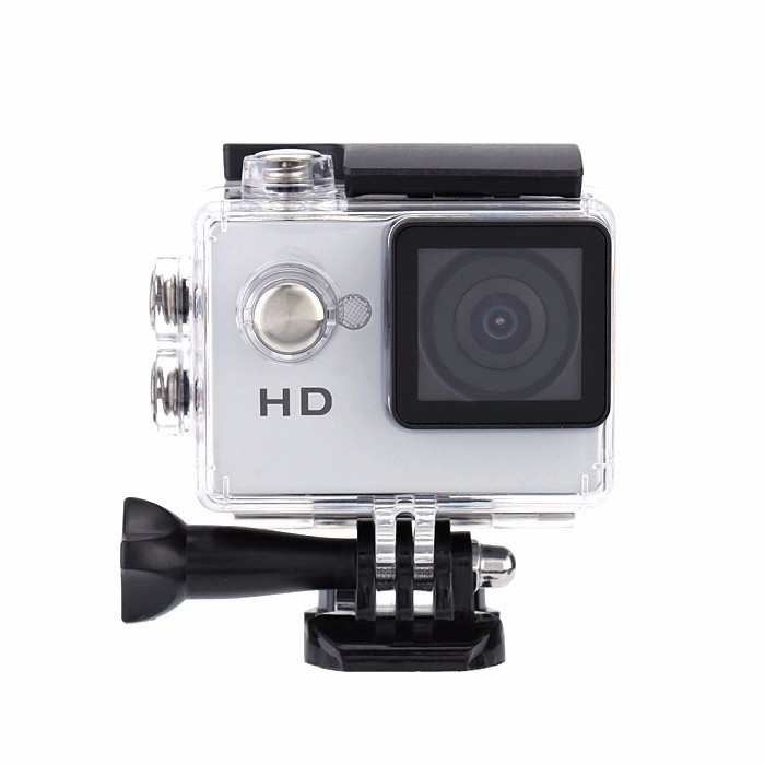 winait A7 720P Waterproof Action Camera