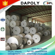 Chinese Supplier Large Inventory Direct Deal Woven Polypropylene Tubular Fabric