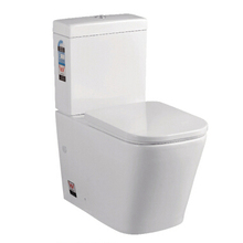 A6014 Modern types of toilet bowl new model for sale