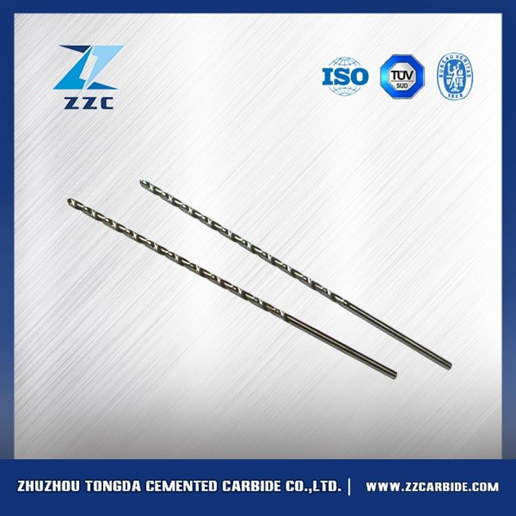 Hot selling tungsten end mill bits for optical mei edging machine with low price