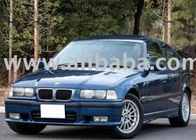 2000 Second hand cars BMW 318ti Tarbo Coupe RHD