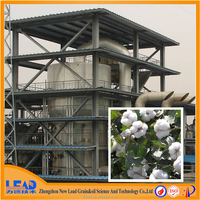 50-1000TPD factory price cotton seed oil extraction of solvent oil extraction plant