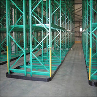 warehouse iron rack wire stacking rack vna pallet racking supplier