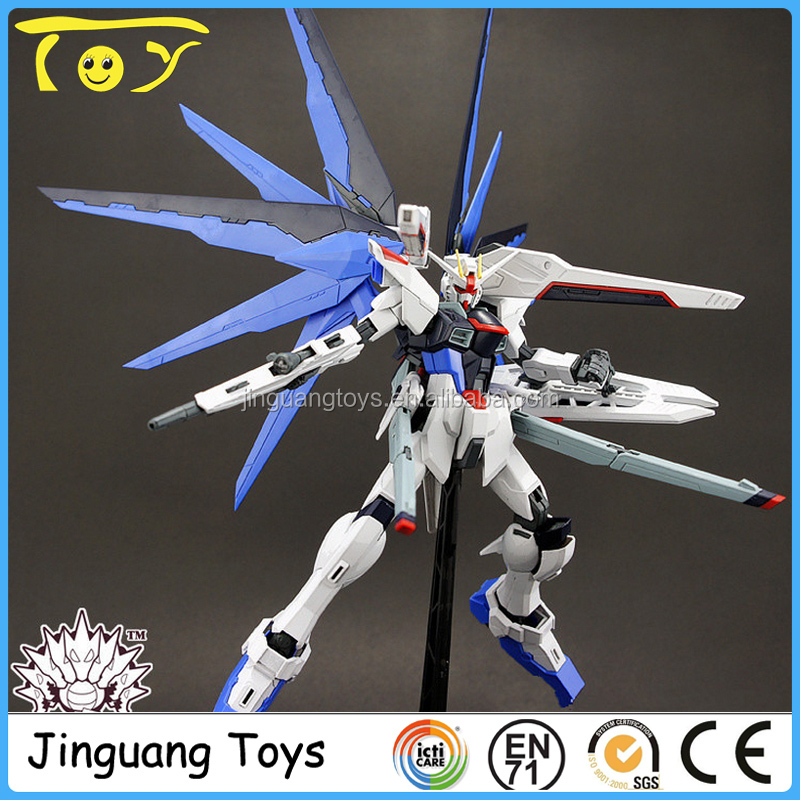 Wholesale gundam model