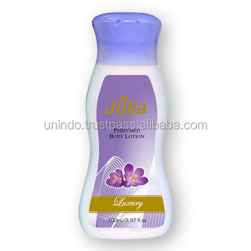 Julia Hand & Body Beauty Lotion