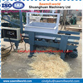 Industrial used wood log shaving machine for sale