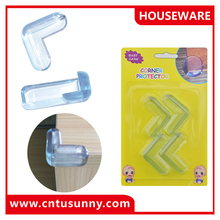 Hot sale Child baby Safety Glass Table Edge Corners Guard Protector Cushion