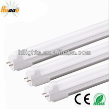 1200mm led t8 18w led flourescent tube replacement