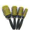 Osaki Brand Aluminum ionic hair brush &Hair brush for salon Wholesale salon hair care products
