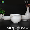 10PCS OPAL DINNERWARE BOWL SETS