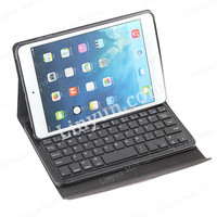 For iPad Mini 1 2 3 ABS Keyboard Case