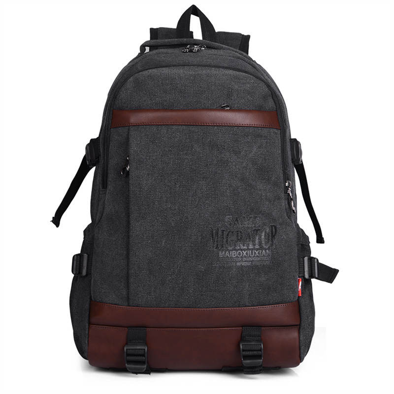 Good looking brand fashion laptop backpack