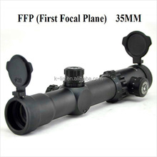 1-10x30 Best Rifle Scope for Deer Hunting