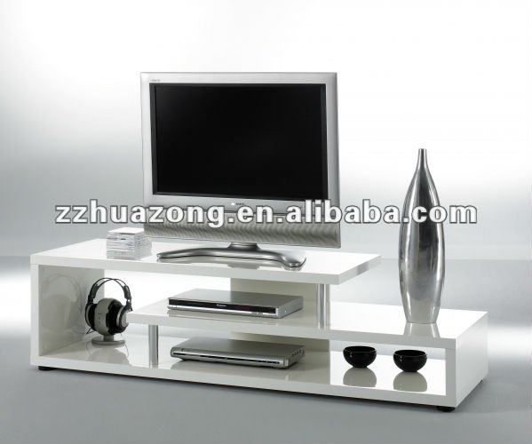 MDF tv table/ tv stand