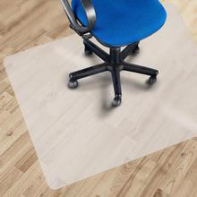Anti-Slip Office PVC Carpet Chair Floor Mat