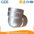MSS SP-97 Nace Mr0175 90 degree forged socket weld elbow